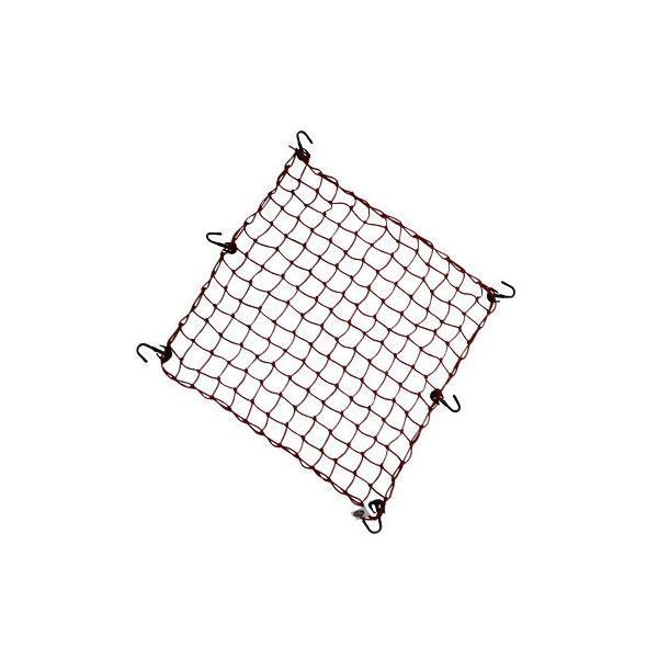 タナックス(TANAX) ツーリングネット-V 3Lサイズ MF-4644[ブラック]/MF-4645[レッド]/MF-4646[ブルー]/MF-4647[シルバー]/MF-4734[オレンジ]|terranet|02