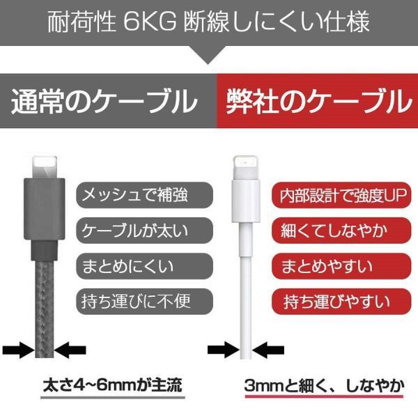 PD急速充電 ケーブル Apple純正 iPhone 充電ケーブル Foxconn製 USB Type C ライトニングケーブル 1m アップル公式MFI認証済 teruyukimall 08