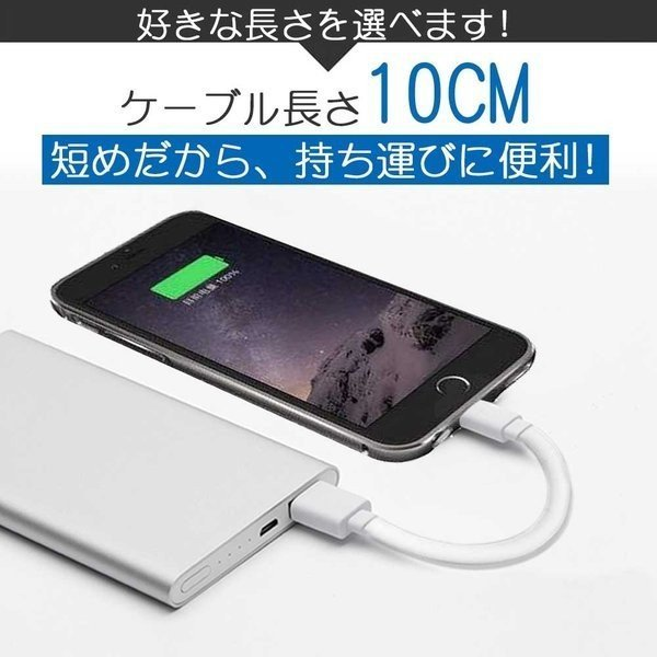 Apple純正ケーブル iPhone 充電ケーブル 0.5m 1m 1.5m 2m 3m アップル公式 MFI認証済 Foxconn製 ライトニングケーブル teruyukimall 12