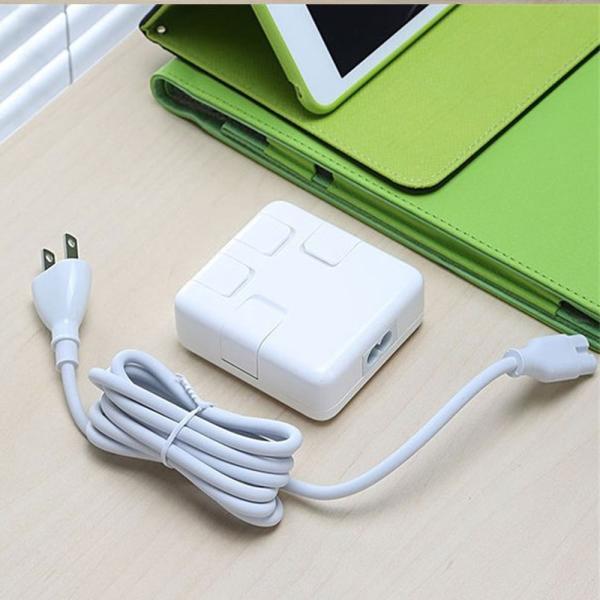 ACアダプター 4ポート収納 急速充電器 チャージャー USB充電器 コンセント 電源タップ 同時充電 アダプター USBアダプタ 海外対応  5V8A|teruyukimall|10