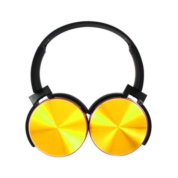 ヘットホン Bluetooth4.2 ワイヤレスヘッドホン ブルートゥース 無線 密閉型 重低音 AUX microSD マイク内蔵 伸縮可能|teruyukimall|13