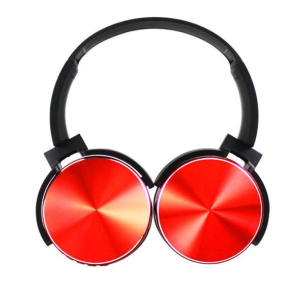 ヘットホン Bluetooth4.2 ワイヤレスヘッドホン ブルートゥース 無線 密閉型 重低音 AUX microSD マイク内蔵 伸縮可能|teruyukimall|15