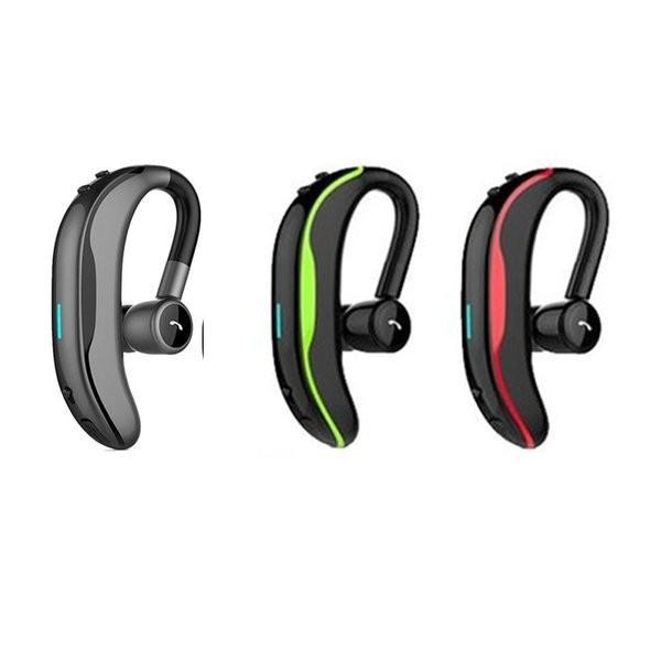 ブルートゥースイヤホン Bluetooth 4.1 ワイヤレスイヤホン 耳掛け型 ヘッドセット 片耳 最高音質 マイク内蔵 ハンズフリー 180°回転 超長通話時間 左右耳兼用|teruyukimall|11