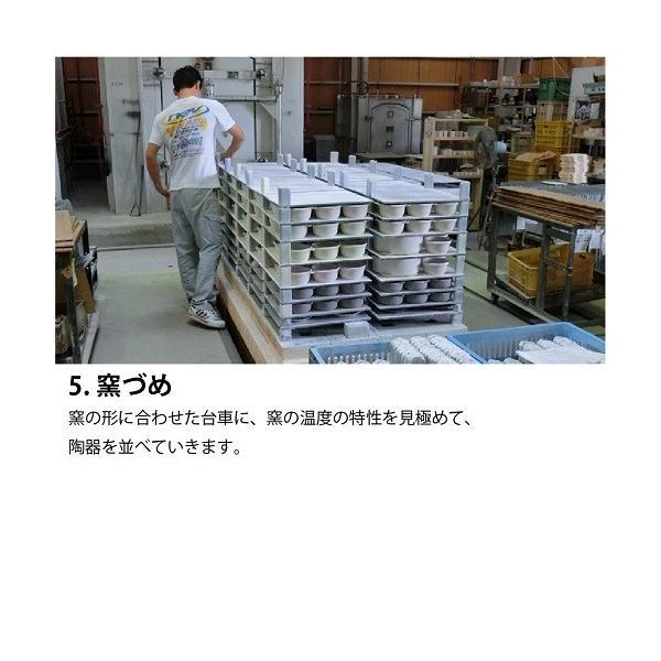 おひつ 2合 陶器 セラミック 電子レンジ対応 弥生陶園 萬古焼 日本製|teshigotohompo|12