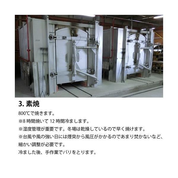 おひつ 2合 陶器 セラミック 電子レンジ対応 弥生陶園 萬古焼 日本製|teshigotohompo|10