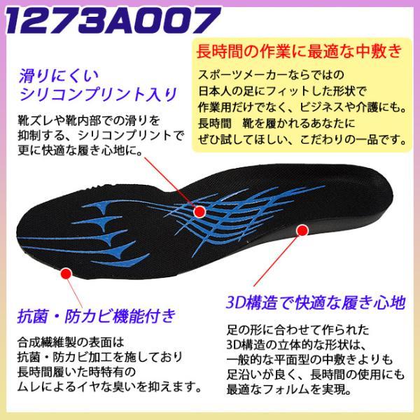 アシックス 中敷 ウィンジョブ FIZ003|tetsusizai|02