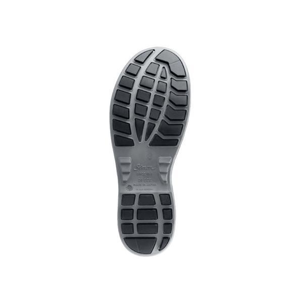 シモン 安全靴 WS11 ウォーキングセーフティ 短靴 tetsusizai 02