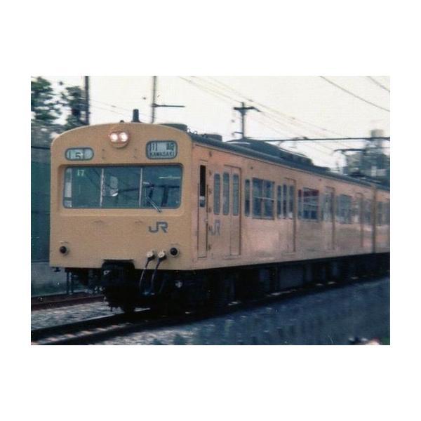 B053【101系 103系】/国鉄南武線、横浜線 前面展望映像DVD tetudoukissamichi