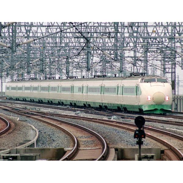 A131【200系】/東北新幹線 「やまびこ」 上野→仙台 前面展望映像DVD|tetudoukissamichi