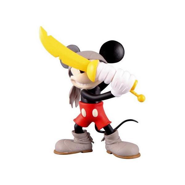 Roen パイレーツミッキーマウス UDF メディコムトイ ロエンコレクション フィギュア