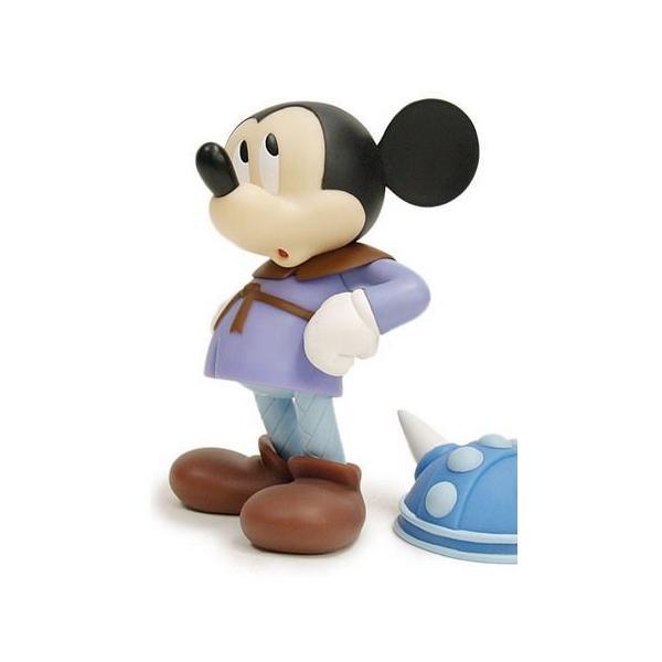VCD ミッキーマウス バイキング メディコムトイ フィギュア|texas4619|02