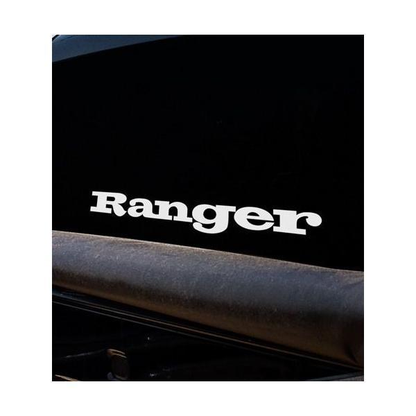 Ranger BOATS ウィンドウデカール バスフィッシング 釣り アメリカ雑貨 アメリカン雑貨|texas4619