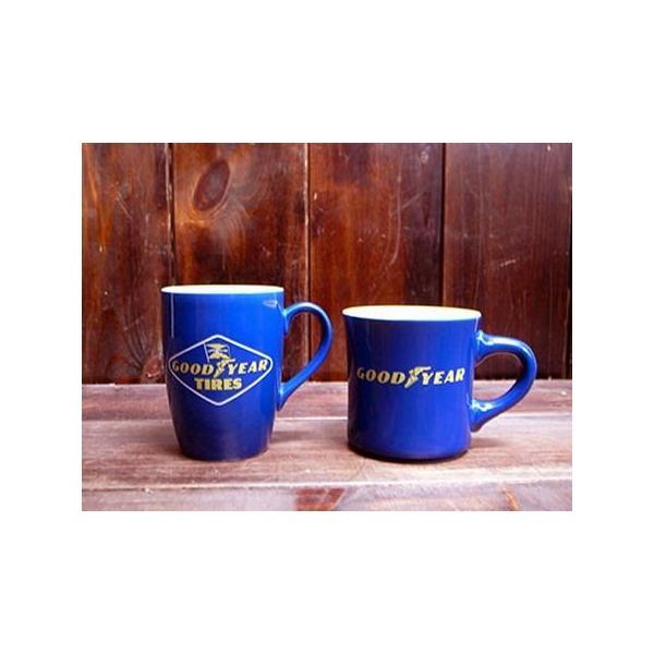 グッドイヤー GOODYEAR セラミック マグカップ(HOTEL)〜BLIMP〜 マグ アメリカ雑貨 アメリカン雑貨|texas4619|02