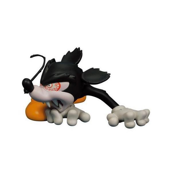 VCD ミッキーマウス ランナウェイブレイン メディコムトイ フィギュア|texas4619|02