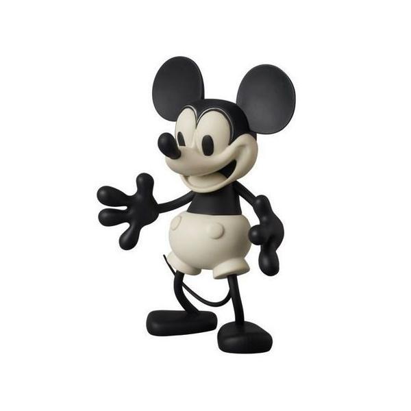 UDF ミッキーマウス プレーン・クレイジー メディコムトイ フィギュア|texas4619