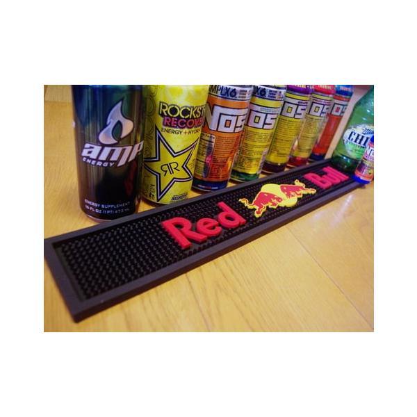 RED BULL(レッドブル) バーマット コースター|texas4619