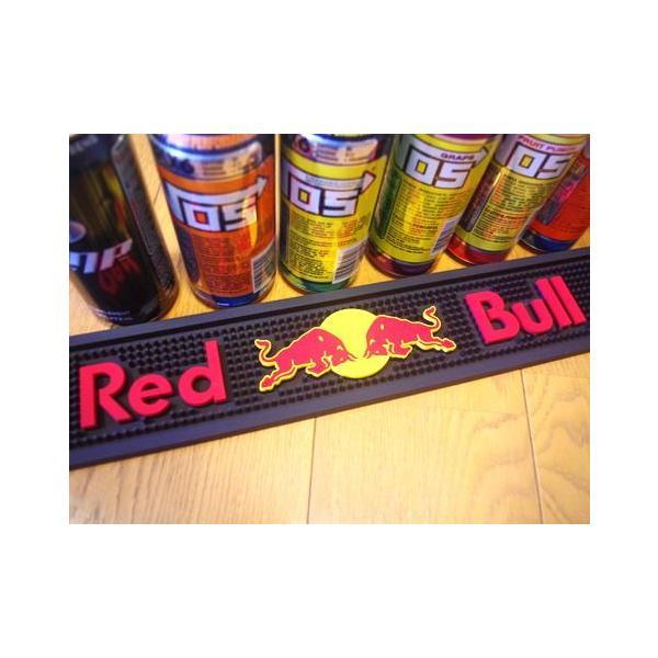RED BULL(レッドブル) バーマット コースター|texas4619|02