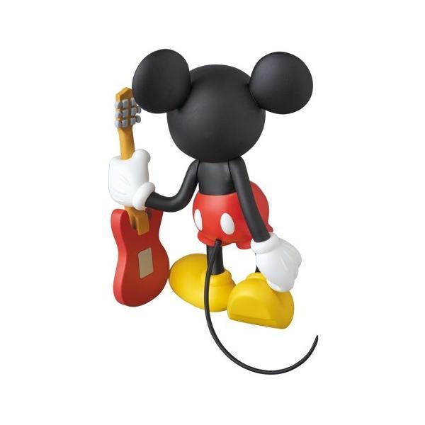 VCD ミッキーマウス ギターバージョン メディコムトイ フィギュア|texas4619|02