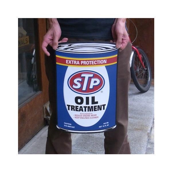 サインプレート(STP オイル缶)インテリア アメリカ雑貨 アメリカン雑貨|texas4619