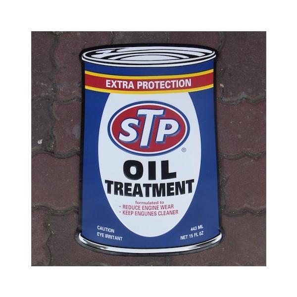 サインプレート(STP オイル缶)インテリア アメリカ雑貨 アメリカン雑貨|texas4619|02