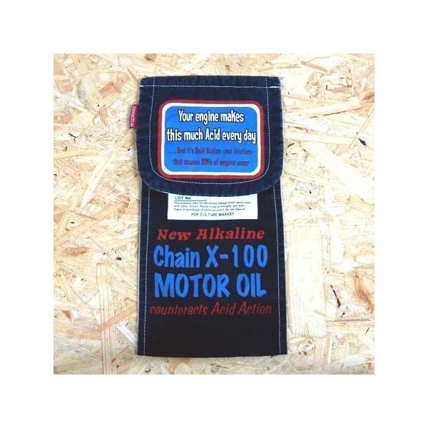 トイレットペーパーホルダーカバー(MOTOR OIL) トイレ用品 インテリア アメリカ雑貨 アメリカン雑貨|texas4619|02