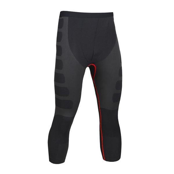 ポイント消化 加圧 スポーツインナー メンズ タイツ フィットネス 着圧17FTP-02|tfashion|09