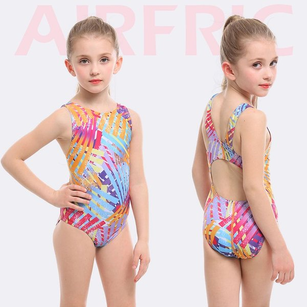 子供用 水着 スクール水着 キッズ ジュニア 女の子 競泳水着 フィットネス 練習用 おしゃれ スイムウェア 9528|tfashion|04