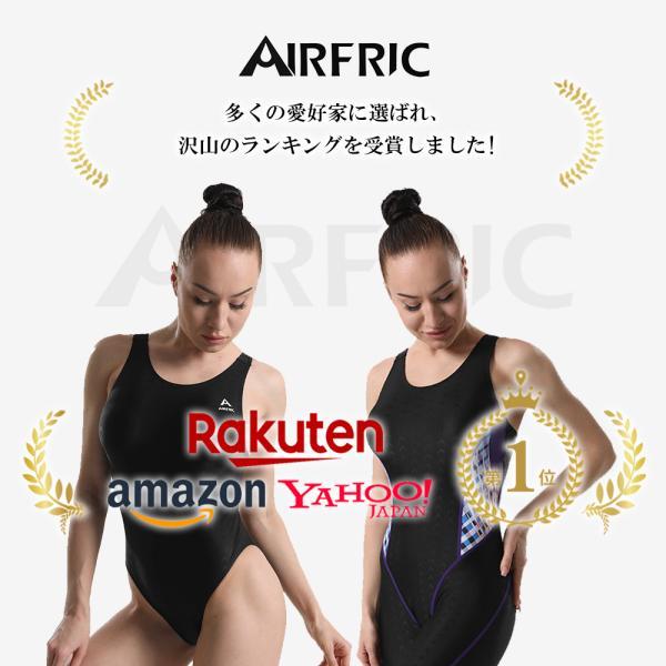 女性競泳水着 レディース競泳水着 フィットネス ワンピース トレーニング用水着 練習用 サイズ豊富 水泳KE2183|tfashion|02