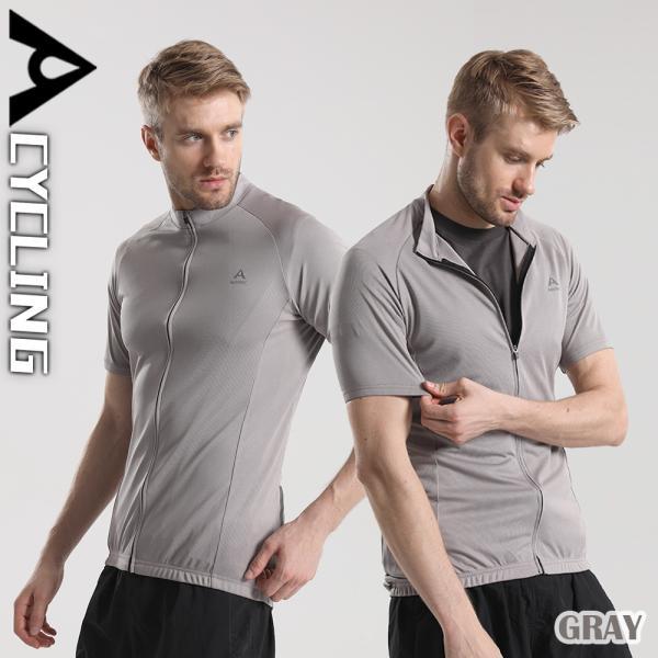 サイクルジャージ メンズ 夏用 サイクリング 半袖 シャツXT302|tfashion|05