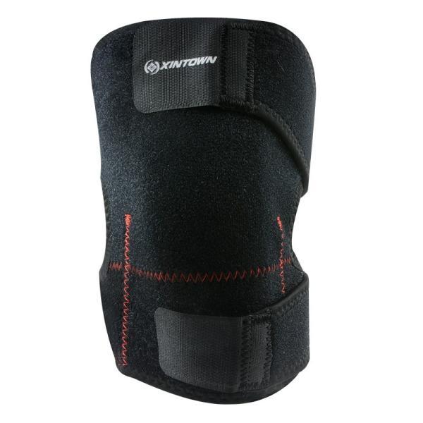 膝用サポーター ハードサポート 1個 左右兼用 サイクル xts2003|tfashion|02