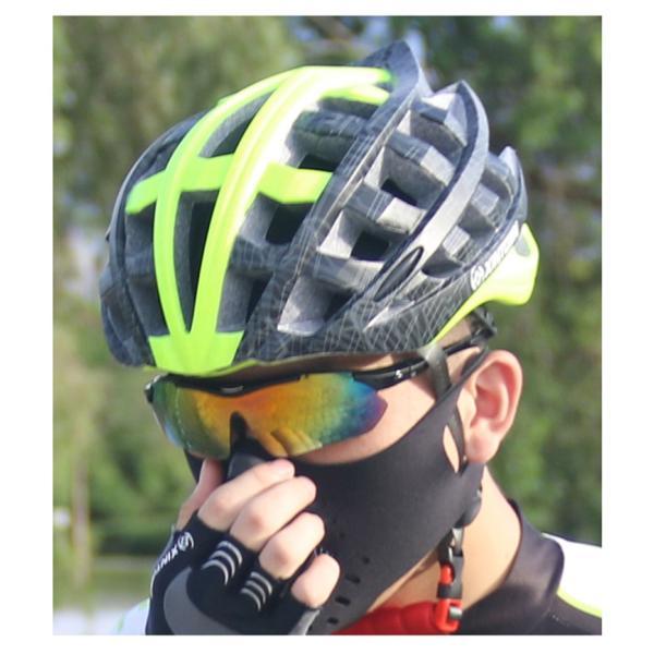 スポーツサングラス 偏光 メンズ レディース ケース付き 超軽量 UVカット ゴルフ サイクリング 自転車用 野球 釣り XTSG18SS|tfashion|12