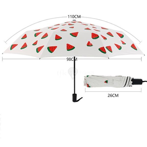 折りたたみ傘 超軽量 メンズ レディース 折り畳み傘 軽量 コンパクト 丈夫 大きい おしゃれ 大人用 子供用 風に強い 耐風 撥水 晴雨兼用 収納ポーチ|tfk|14