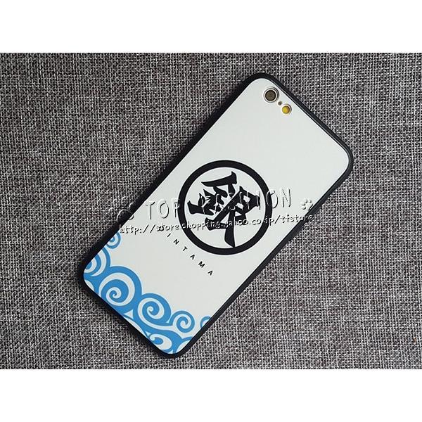銀魂 風 坂田銀時 風 韓流グッズ iPhone X XS ケース iPhoneXS Max XR iPhone7 8 iPhoneケース カップル 携帯ケース ケース カバー スマホケース ファッション tfstore 02