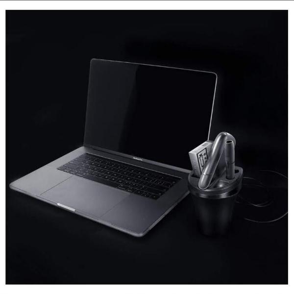 アイコス3 充電器 アイコス3 マルチ ケース 車用 灰皿 アイコス 充電器 IQOS3.0 ポケット チャージャー 車載 灰皿付き LED付き 多機能 超便利|tgbsell06|05