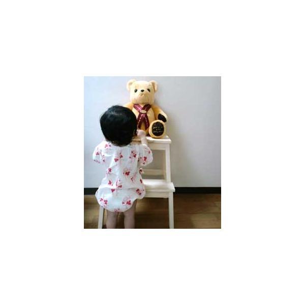 身長体重ベア  ウェイトベア ウエイトドール【TW(トール&ウエイト)】a 送料無料 thanksteddybear 05