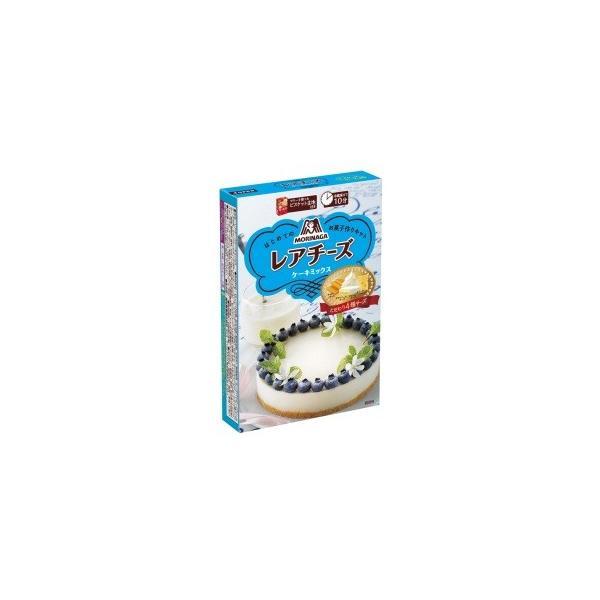 森永製菓 レアチーズケーキミックス 110g まとめ買い(×5)