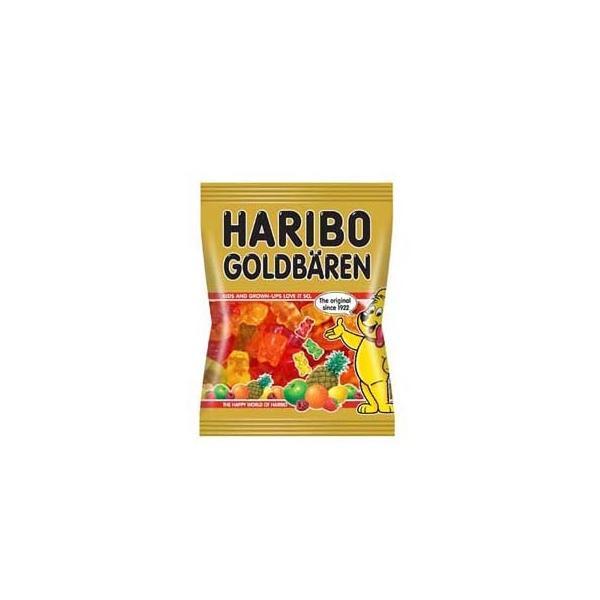 ハリボー ゴールドベアグミ 100g まとめ買い(×10)