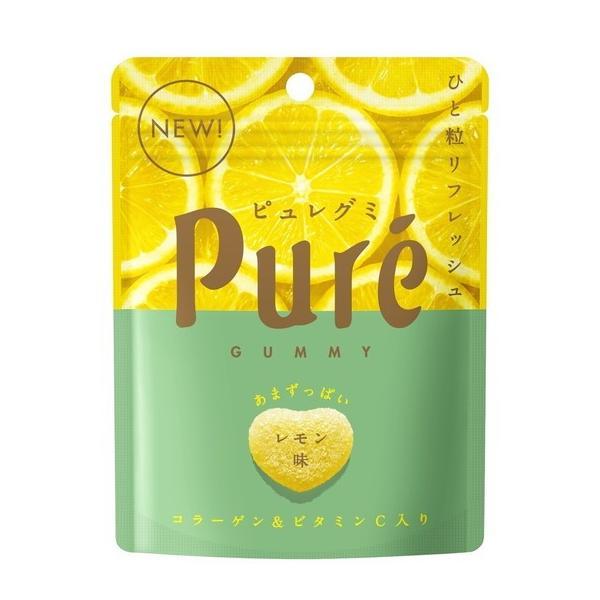 カンロ ピュレグミレモン 56g まとめ買い(×6)