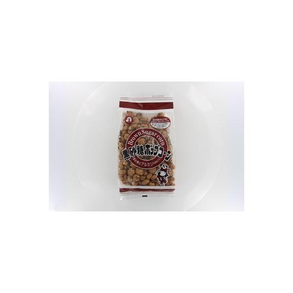 南国 黒砂糖ポップコーン 165g まとめ買い(×15)