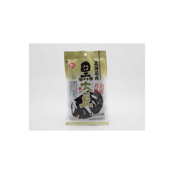 イシカワ 煎り黒大豆 80g まとめ買い(×10)
