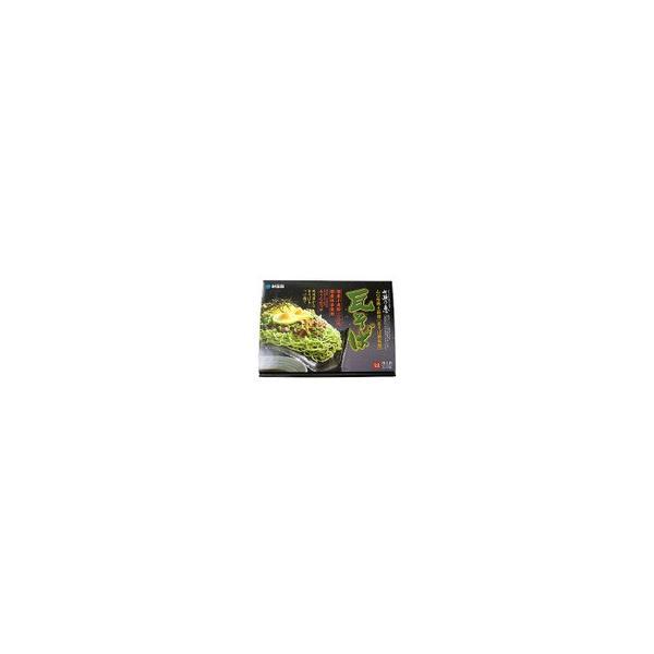 七瀬乃恵瓦そば 1箱(100g×4玉) (みうら製麺)(stk-247-40128)| 瓦そば かわらそば そば セット 生めん 生麺 蕎麦 麺類 食べ物 食品(送料込み)