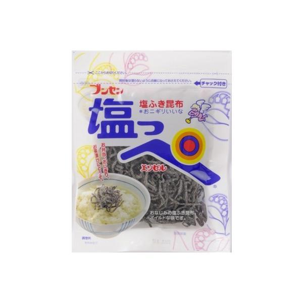 ブンセン 塩っぺエンゼル 39g まとめ買い(×12)