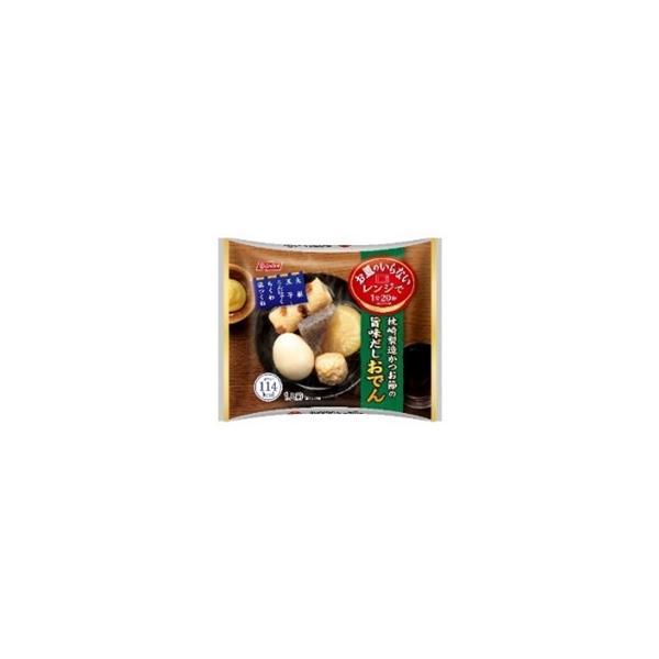 ニッスイ 旨味だしおでん かつお(G) 260g まとめ買い(×6)|4902150369197(tc)(011020)