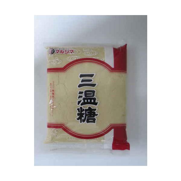 マルシマ 三温糖 800g まとめ買い(×10)