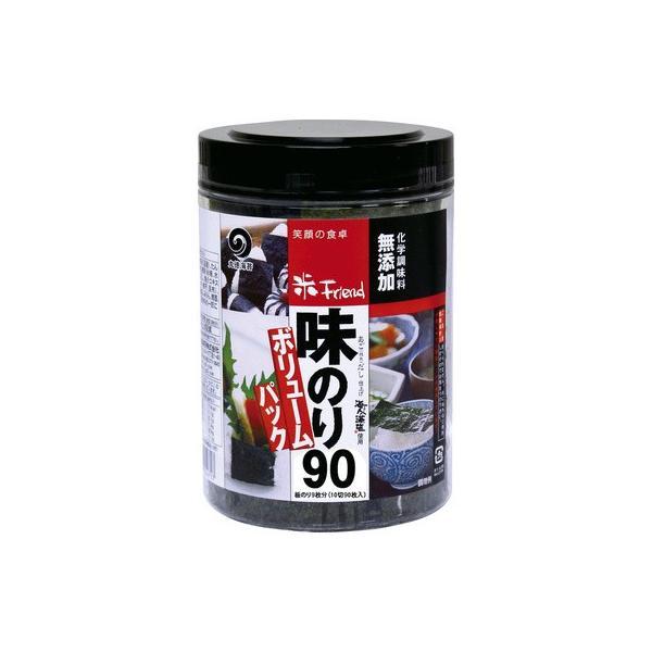 丸徳 卓上味のりVP 10切90枚 まとめ買い(×20)