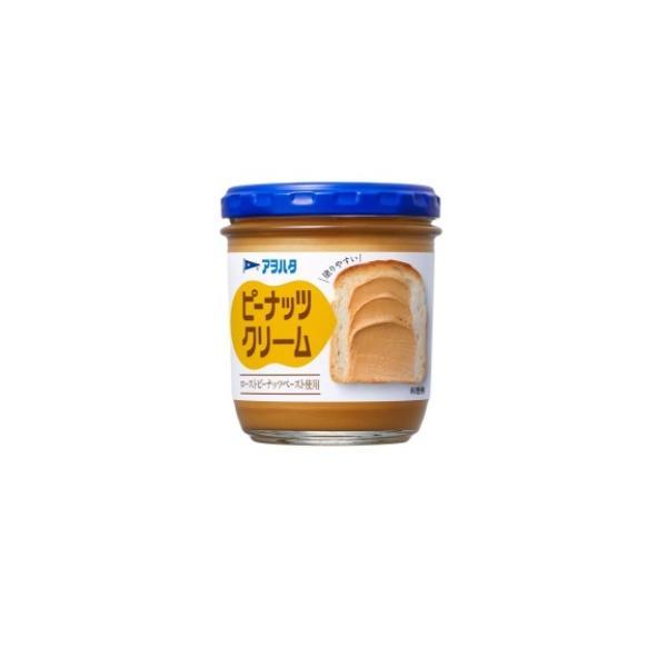 アヲハタ ピーナッツクリーム 140g まとめ買い(×12)