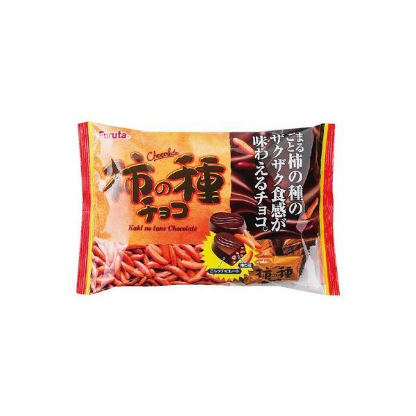 フルタ 柿の種チョコ 183g まとめ買い(×16)