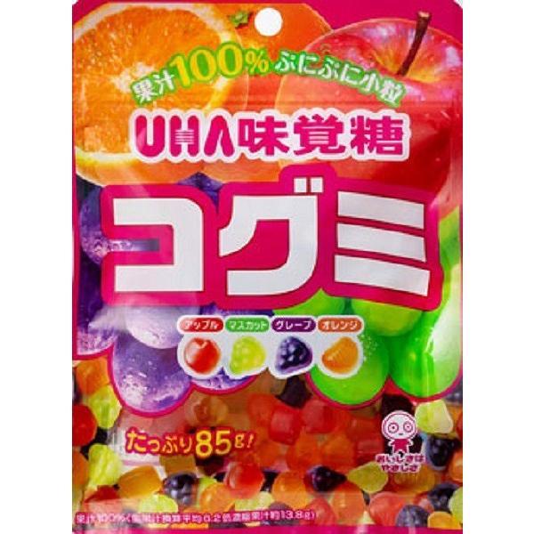 味覚糖 コグミ 85g まとめ買い(×10)