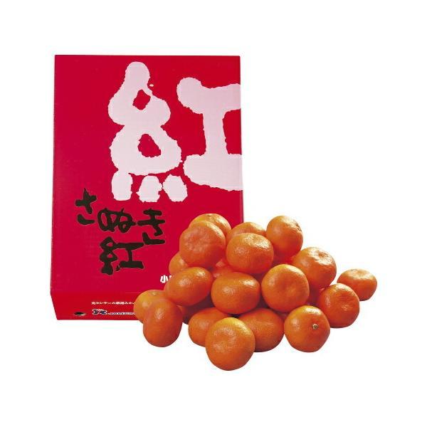 お中元 御中元 夏ギフト 香川県産 さぬき紅(小原紅早生みかん) 約5kg   ポイント5倍 送料無料 ミカン 蜜柑 香川