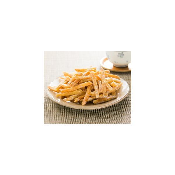 田村 芋菓子 750g (花矢海産有限会社)(stk-271-70908)  芋菓子 いもがし さつまいも おかし 油菓子 芋かりんとう いもけんぴ 芋けんぴ 広島